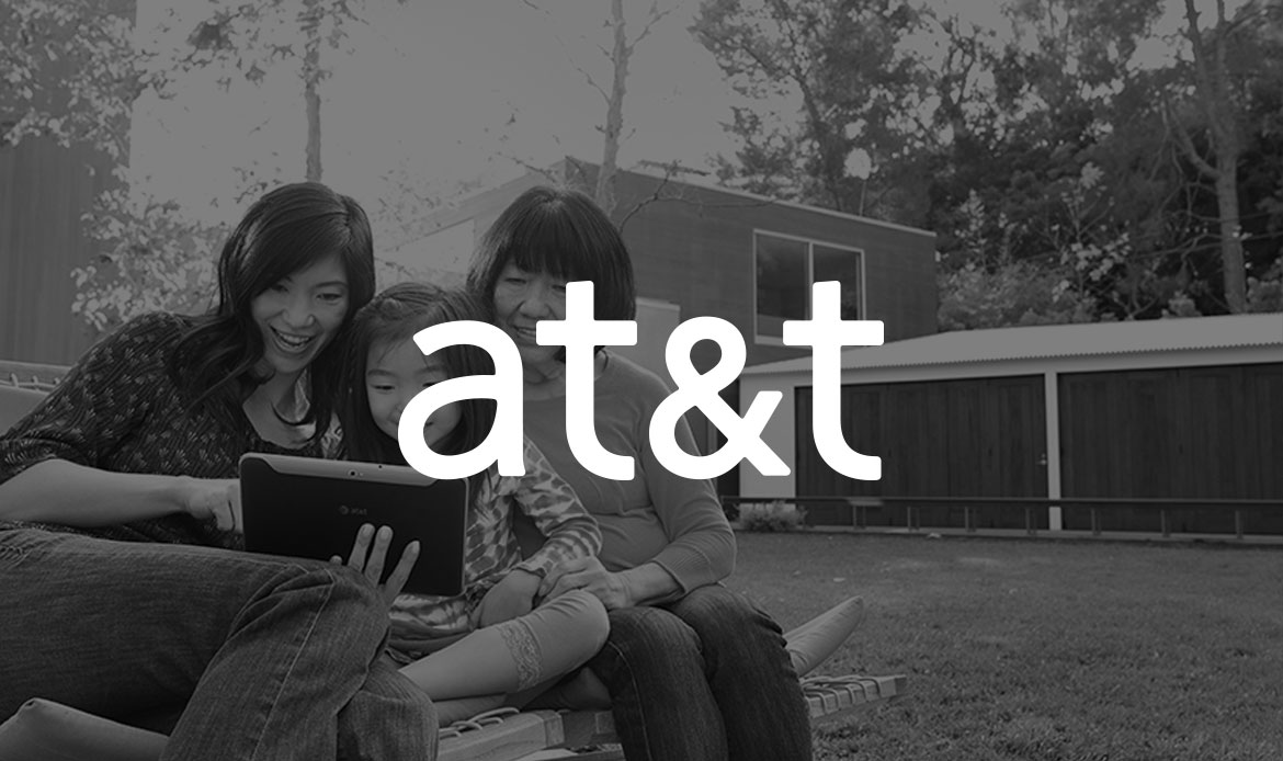 AT&T Refer-a-Friend Website