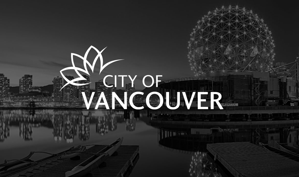 City of Vancouver Website
