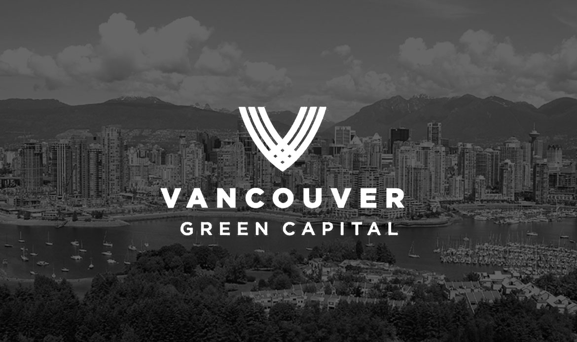 Vancouver Green Capital DVD Design